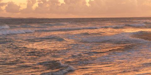 Vieques sunrise 2014